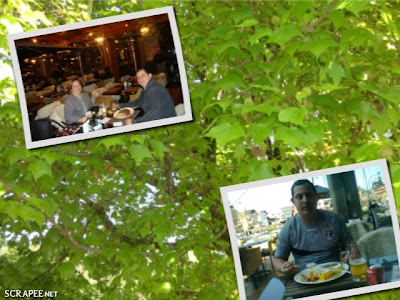 Restaurante Divino em Gramado - RS
