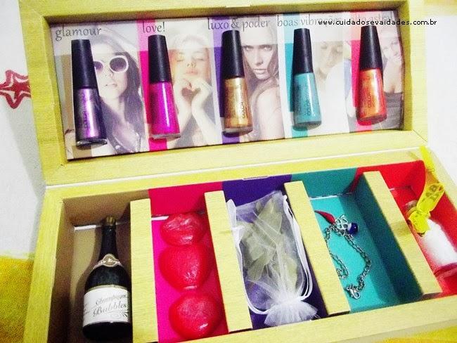 Coleção Esmaltes Quero Mais Avon 2014