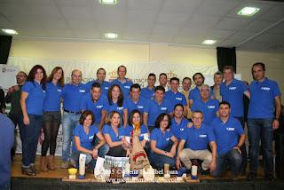 equipos copa diputacion leon