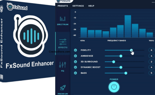 [Soft] DFX ( Fxsound ) Audio Enhancer 13.20.0 Full - Cải thiện chất lượng âm thanh cho máy tính của bạn !