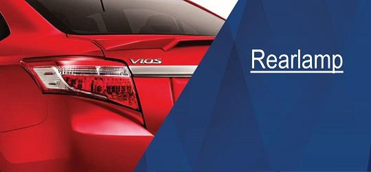 Lampu Depan Grand New Veloz Avanza E 1.3 Manual Eksterior Toyota Vios Tahun 2019 - Astra Indonesia