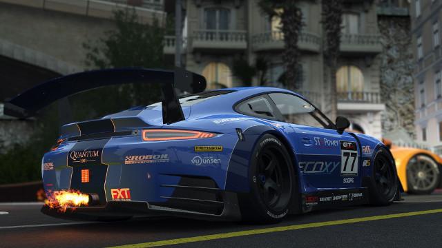 Réal Racing 3