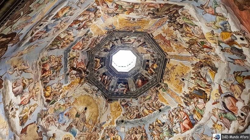 Catedral de Santa Maria del Fiore - O que fazer em Florença, Itália - 40 atrativos