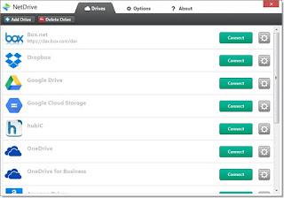 NetDrive 2.6.12 Build 928 Crack+ Serial Key FREE Download