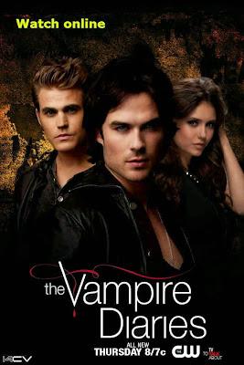 مشاهدة مسلسل The Vampire Diares S06 الموسم السادس كامل مترجم اون لاين