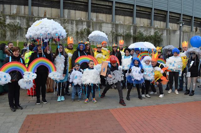 carnaval de Retuerto 2018