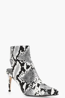 http://eu.boohoo.com/maisy-snake-print-open-back-pointed-shoe-boot/DZZ42930.html