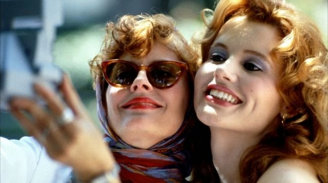 Thelma y Louise, 1