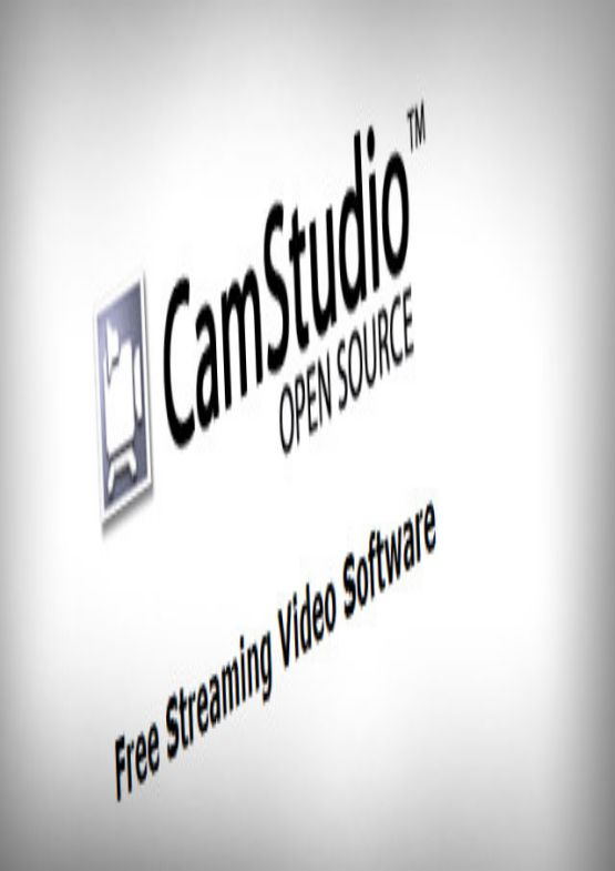 Download CamStudio for PC free full version
