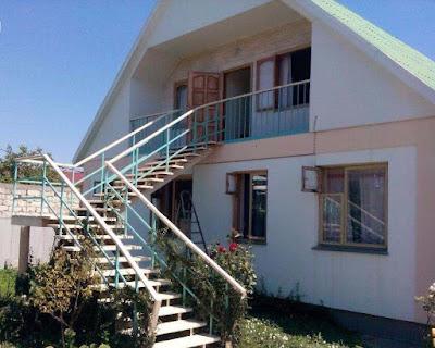 Купить дом в Витино рядом с морем