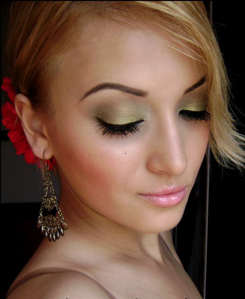 Make Up Looks Collection Part 2 Prom Makeup Looks