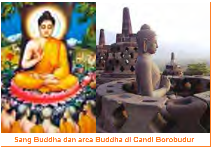 Asal Mula Agama Buddha - Sang Buddha - Siddharta Gautama