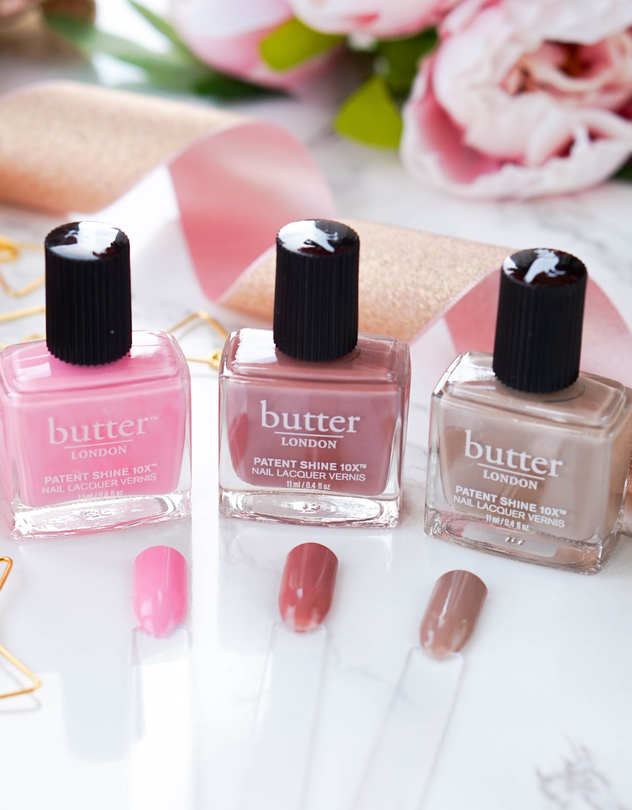 Introducing Butter London