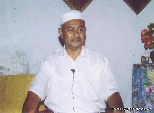 Mohamad Mat Diah
