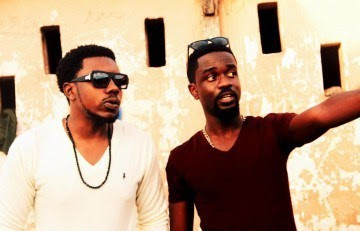 King of Accra ft Sarkodie - Lets Go