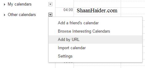 Setup Google Calendar Ipad Exchange How To Setup Gmail On Your Iphone Or Ipad Sync Facebook Birthdays Google Calendar Calendar