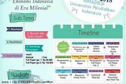 Lomba LKTIN ANSIRA 2018 Untuk Mahasiswa