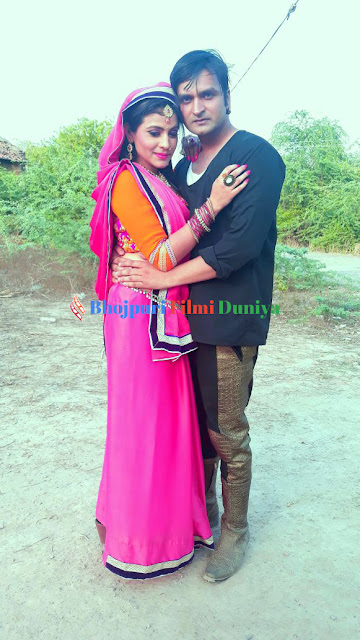 Jai Jai Bhojpuri Movie