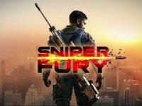 Sniper Fury v1.4 Mod Apk (Unlimited Ammo)