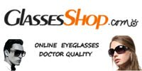 GlassesShop prescription glasses online
