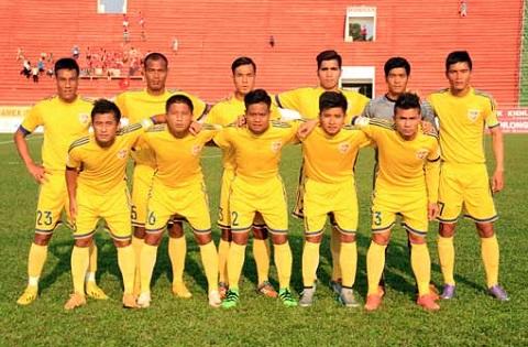 Đội hình đội bóng Nam Định