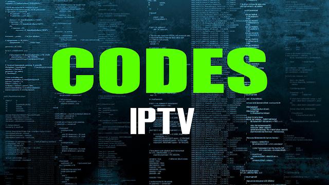 IPTV Smarters Pro Codes 25-07-2019
