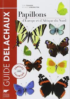 guide papillons de france