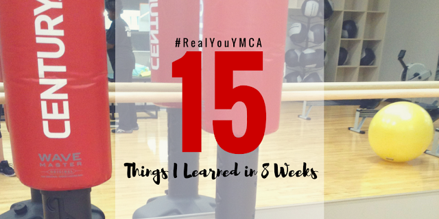 15 Things I Learned From the YMCA's Real You Weight Loss Program