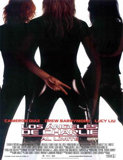 Ver Los ángeles de Charlie: Al límite (2003) Online