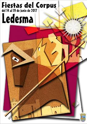 PROGRAMA DEL CORPUS DE LEDESMA 2017
