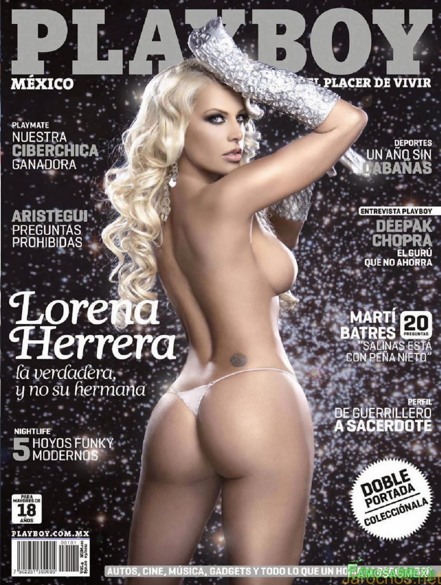 Lorena Herrera Foto 1