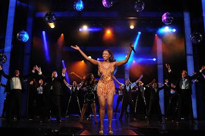 Theatre Review: The Bodyguard - Dominion Theatre ✭✭✭✭