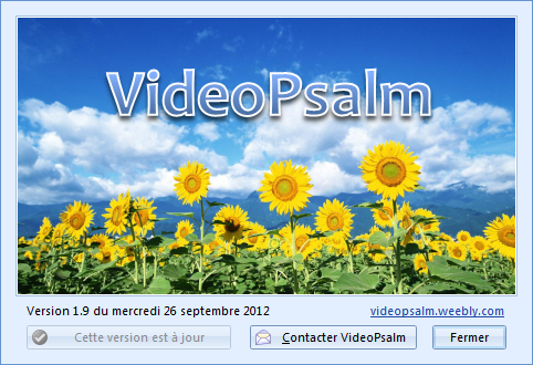 Free Worship Presentation Software for Churches