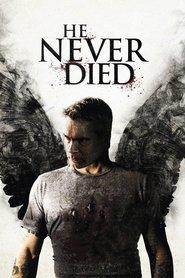 Ele Nunca Morre Dublado Online