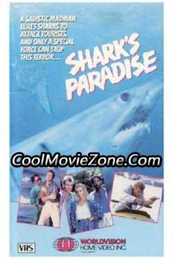 Shark's Paradise (1986)