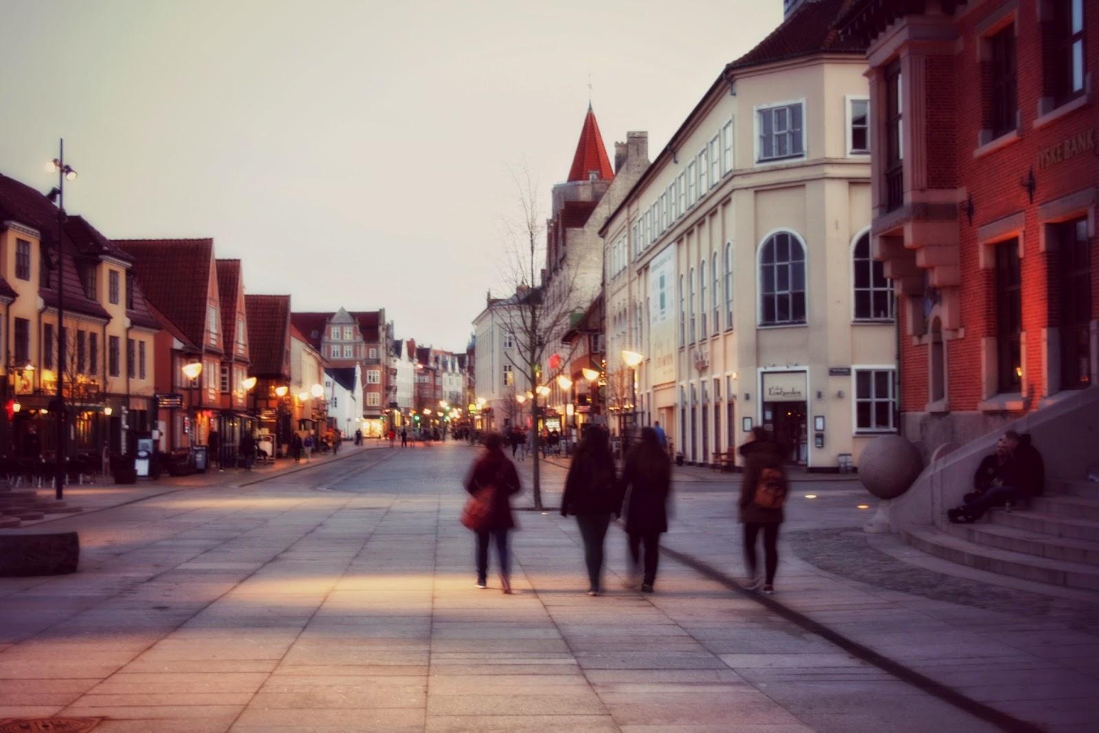Visita Aalborg Dinamarca