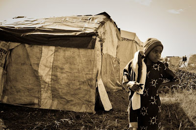 Am I not a Kenyan like you? (cry of the IDP)