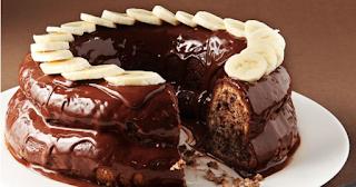 Σοκολατένιες συνταγές, όνειρο!!
