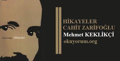 Cahit Zarifoğlu Hikayeler