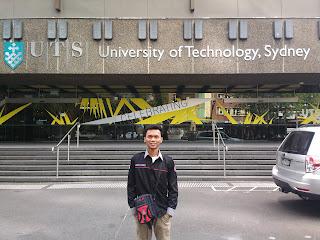 Universityof Technology Sydney