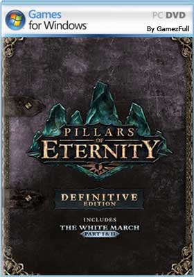 Descargar Pillars of Eternity pc full español mega y google drive.