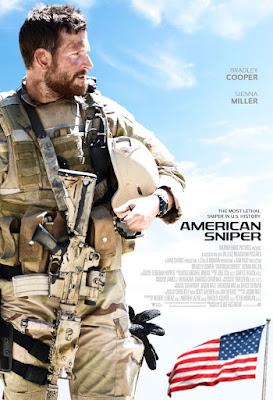 Film American Sniper ( 2014)