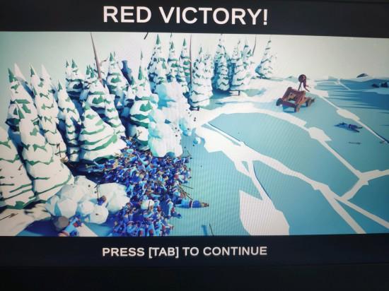 Totally Accurate Battle Simulator 維京雪地卡兵點位說明