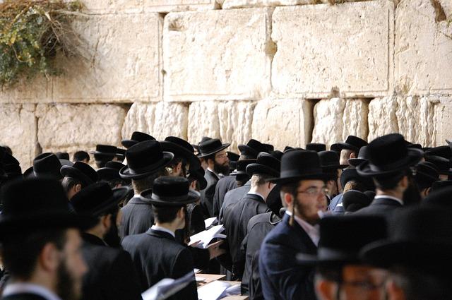 Seitas judaicas na Biblia