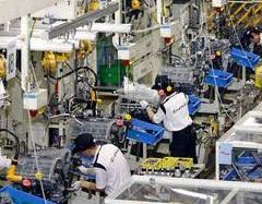 Undang - Undang Ketenagakerjaan di Jepang