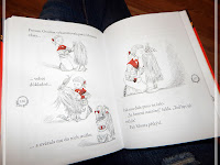 Výsledek obrázku pro Otolína and the yellow cat