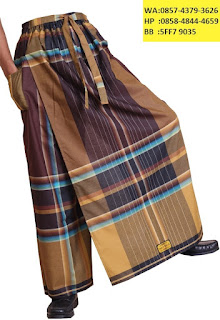 harga jual sarung celana wadimor