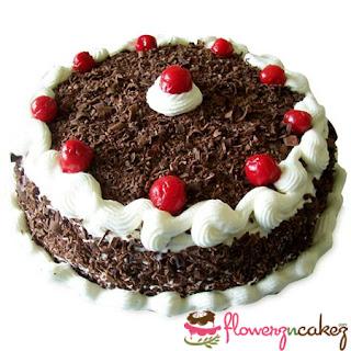 Buy Cakes Online in Kolkata