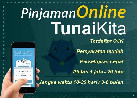 pinjaman online terdaftar ojk 2019
