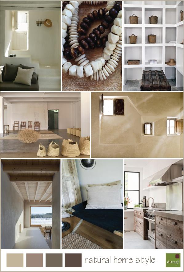 Natural home style blog di arredamento e interni for Dettagli home decor